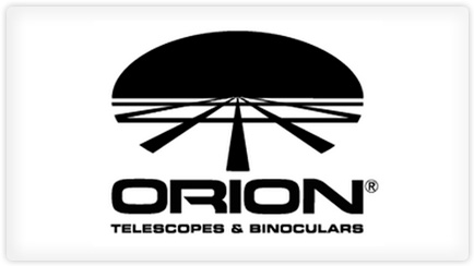 telescopios orion