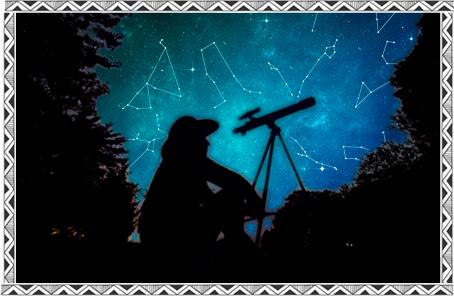 Telescopios para ver estrellas y planetas